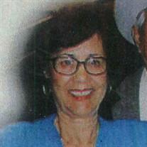 Rosaura A.  Hernandez