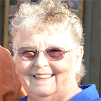 Nancy Louise Wells