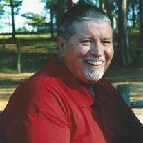 Jesse Darrell  Stinson