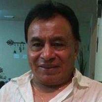 Julian Ismael Castro Hernandez