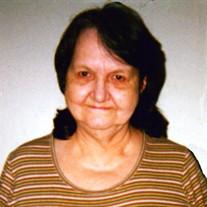 Jewell Darlene Barnhart