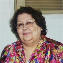Josefina S. Lopez