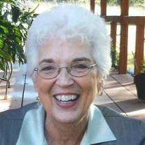 Donna  Kay Pearson