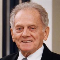 Mario Joseph Capri