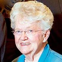 Doris Jean Brost