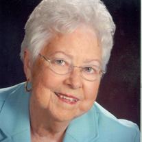 Margaret Ellen Moore