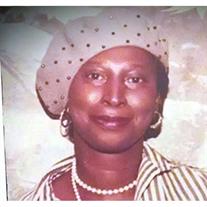 Ms. Juanita Drisdom