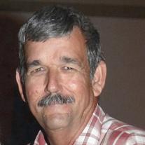 John Franklin Pearce Jr.