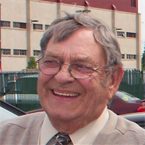 Calvin D. McNeil