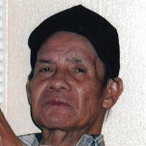 Emilio  Espinoza