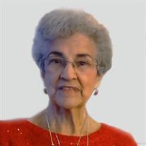 """Maria """"Marie"""" Theresa Hecker"""