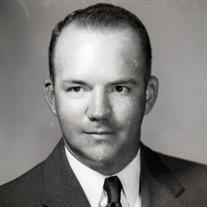 Clifford W. Cowan