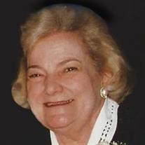 Betty Kathryn Goodwin