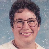 Mary Ann Durham