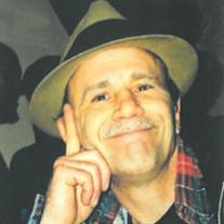 Gregg Lee Roberts