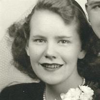 Viola Helen Janssen