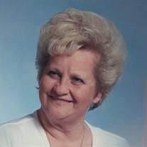 Judy Carolyn McDonald