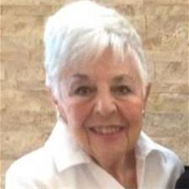 Gayle Louise Alch