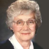 Mrs. Margaret Gee