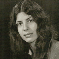 Mrs. Marisa Arsenault