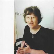 Juanita Elizabeth Richey