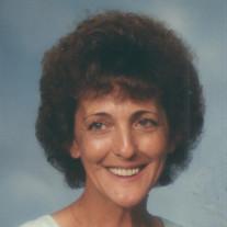 Linda Gail Campbell