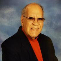 Frederick Eugene Jenkins