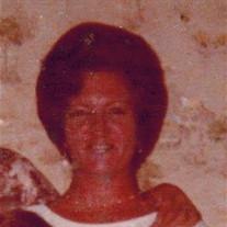 Betty Jane Bates