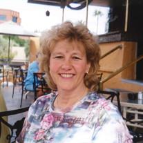 Rose Elizabeth DesJardins