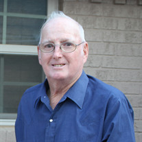 Ronald Lynn Townsend