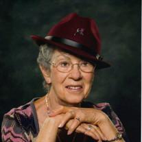 Lola A. Clark