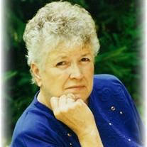 Nancy Jerline Lawson