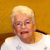 Margaret E. Le Clair
