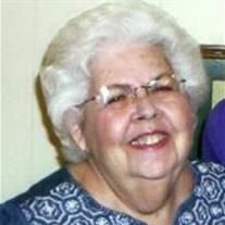 Patricia R Cottrell