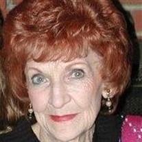Jayne E. Hillon