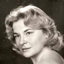 Janice Rae (Graul) Holland