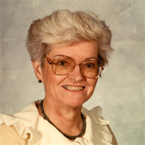 Mrs. Marcia Jeanne Irwin