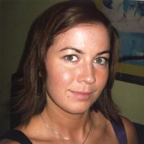 Danielle Michelle Kondla