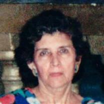 Consuelo E. Villagomez