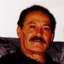 Jose David Gomez