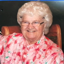 Ruby Joyce Redding Osteen