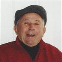 Mr. John McCue