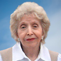 Mrs.  Teresa M. (Ciccone) Pecorello