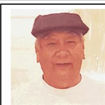 Mr.  Robert  Ambrocio Agbayani