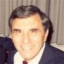 Theodore Peter Capsanes