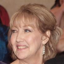 Mrs.  Patricia  Ann Carlton