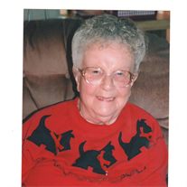 "Margaret .M. ""Peggy"" Sheetz"