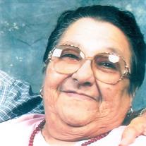 Elba G. Delgado