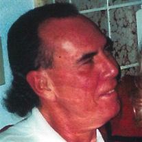 Gary Wayne Baldwin