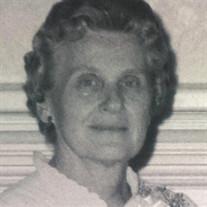 Irene N. Davison